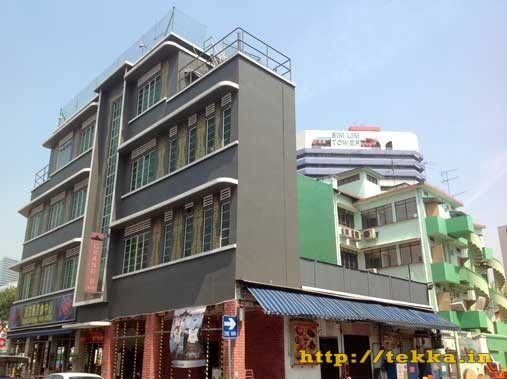 grand-u-hotel-street-view-little-india-singapore
