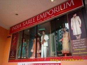 India Saree Emporium