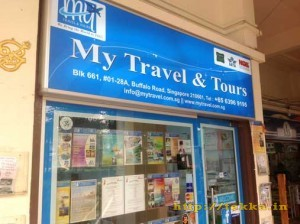 My Travel & Tours