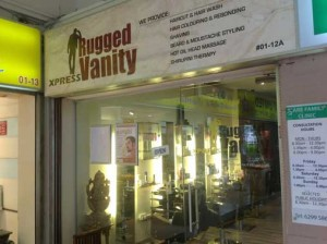 Rugged Vanity Xpress (Buffalo Road)