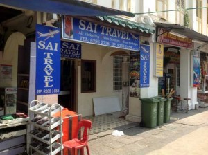 SAI Travel & Tours