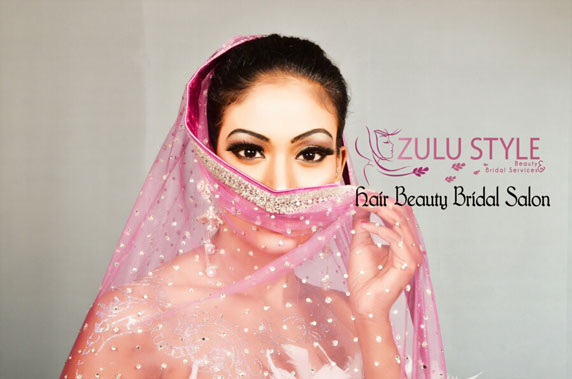 Zulu Style Beauty & Bridal Services - Little India Directory